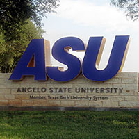 Candyce Garrett to be Featured at San Angelo State University in October 2016